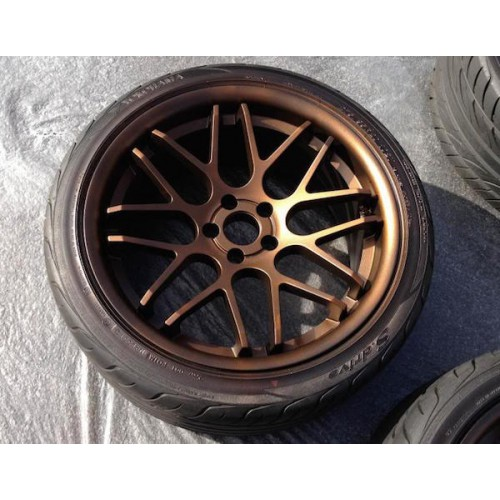 Plasti Dip 174 Spray Metalizer Copper Plastidip Se
