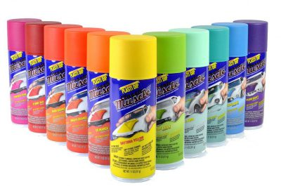 Plasti Dip® Sprayfärg