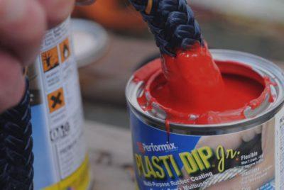Plasti Dip® Doppfärg